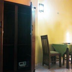 Отель Lagoon Garden Hotel Шри-Ланка, Берувела - отзывы, цены и фото номеров - забронировать отель Lagoon Garden Hotel онлайн сейф в номере