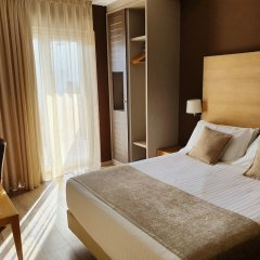 Отель Windsor комната для гостей фото 5