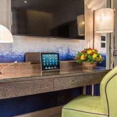 Отель Martis Palace Hotel Rome Италия, Рим - отзывы, цены и фото номеров - забронировать отель Martis Palace Hotel Rome онлайн удобства в номере