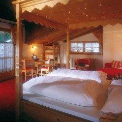 Hotel Garni San Nicolò Долина Валь-ди-Фасса ванная