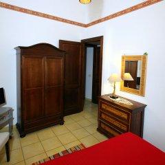 Отель Casa Vacanze Porta Carini Италия, Палермо - отзывы, цены и фото номеров - забронировать отель Casa Vacanze Porta Carini онлайн удобства в номере