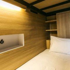 McCoy Beach Jomtien Pattaya Hostel комната для гостей фото 2