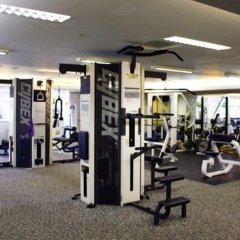Отель The Salisbury - YMCA of Hong Kong фитнесс-зал