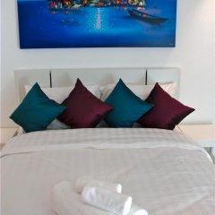 Отель Kata Ocean View 1 bedroom Great Sea View пляж Ката комната для гостей фото 4