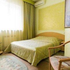 Гостиница Звездный замок комната для гостей фото 4