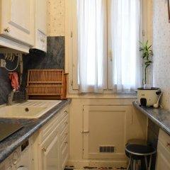 Апартаменты 1 Bedroom Apartment in 16th Arrondissement Париж в номере