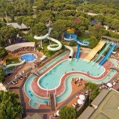 Maritim Pine Beach Resort Турция, Белек - отзывы, цены и фото номеров - забронировать отель Maritim Pine Beach Resort онлайн бассейн фото 2