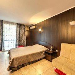 Sunrise Hotel комната для гостей фото 4