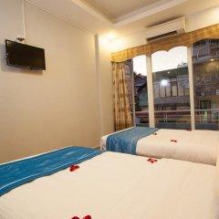 Отель Hanoi Brother Inn спа