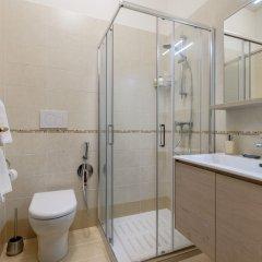 Отель Ai Turchesi Италия, Венеция - отзывы, цены и фото номеров - забронировать отель Ai Turchesi онлайн ванная фото 2