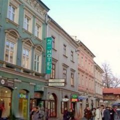 Отель Floryan Old Town Краков фото 3