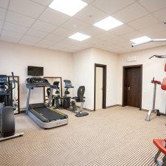 Гостиница BISHOTEL в Липецке 2 отзыва об отеле, цены и фото номеров - забронировать гостиницу BISHOTEL онлайн Липецк фитнесс-зал