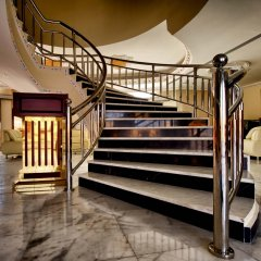 Отель Al Bada Resort ОАЭ, Эль-Айн - отзывы, цены и фото номеров - забронировать отель Al Bada Resort онлайн интерьер отеля фото 3
