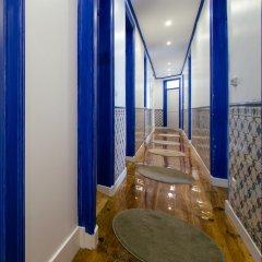 Отель Charming Caza Португалия, Лиссабон - отзывы, цены и фото номеров - забронировать отель Charming Caza онлайн спа фото 2