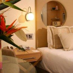 WOW Istanbul Hotel комната для гостей фото 4