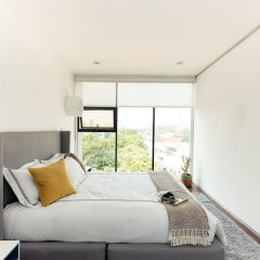 Апартаменты Artsy Apartment In Condesa! Мехико фото 9