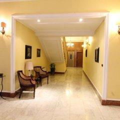 Hotel Reale Фьюджи интерьер отеля