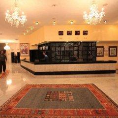 Отель Marina Bay Марокко, Танжер - отзывы, цены и фото номеров - забронировать отель Marina Bay онлайн интерьер отеля фото 3