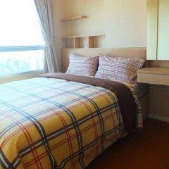 Отель Lumpini Jomtien Seaview E22Inn комната для гостей