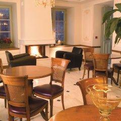 Hotel Ippoliti питание фото 3