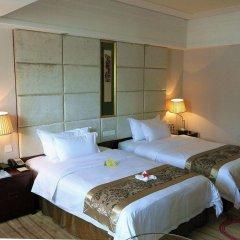 Pasonda Hotel - Foshan комната для гостей
