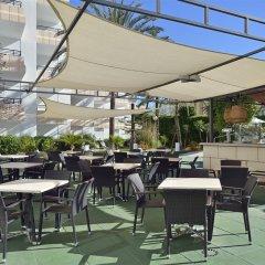 Отель Sol Lunamar Apartamentos - Adults Only питание