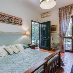Отель Greta e Prisca Италия, Рим - отзывы, цены и фото номеров - забронировать отель Greta e Prisca онлайн комната для гостей
