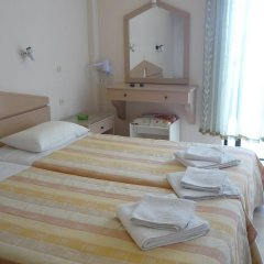 Отель Karina комната для гостей фото 5