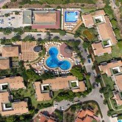Отель HYB Sea Club Испания, Кала-эн-Бланес - отзывы, цены и фото номеров - забронировать отель HYB Sea Club онлайн спортивное сооружение