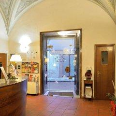 Hotel Vasari спа