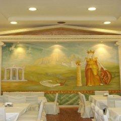 Solomou Hotel питание фото 2