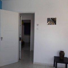 Alameda Hostel удобства в номере