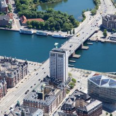Отель Danhostel Copenhagen City - Hostel Дания, Копенгаген - 1 отзыв об отеле, цены и фото номеров - забронировать отель Danhostel Copenhagen City - Hostel онлайн пляж