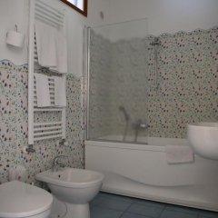 Отель A Casa Dei Nonni Италия, Равелло - отзывы, цены и фото номеров - забронировать отель A Casa Dei Nonni онлайн ванная фото 2
