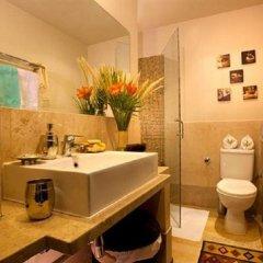 Отель Azzurra Sahl Hasheesh ванная