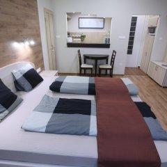 Апартаменты Dfive Apartments - Premium Studio комната для гостей фото 2