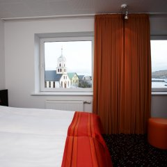 Hotel Tórshavn комната для гостей фото 5