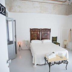 Отель Settegrana Италия, Чинизи - отзывы, цены и фото номеров - забронировать отель Settegrana онлайн комната для гостей фото 3