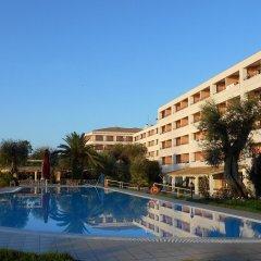 Elea Beach Hotel бассейн фото 2