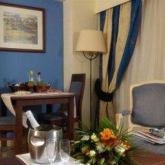 Отель Yellow Praia Monte Gordo в номере