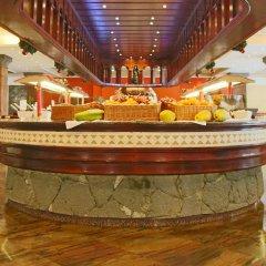 Отель R2 Rio Calma Коста Кальма гостиничный бар