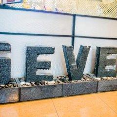 Гостиница Seven в Уссурийске отзывы, цены и фото номеров - забронировать гостиницу Seven онлайн Уссурийск интерьер отеля фото 2