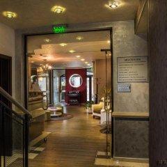 Enira Spa Hotel интерьер отеля