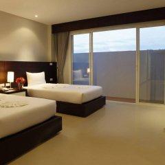 Отель Nize Hotel Таиланд, Пхукет - отзывы, цены и фото номеров - забронировать отель Nize Hotel онлайн комната для гостей фото 5