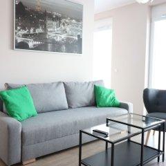 Отель apartamenty-wroc Atal Towers Вроцлав комната для гостей фото 5