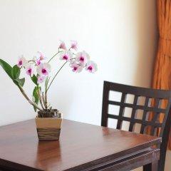 Отель Aiyara Palace Таиланд, Паттайя - 3 отзыва об отеле, цены и фото номеров - забронировать отель Aiyara Palace онлайн удобства в номере