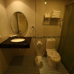 Отель Pro Andaman Place ванная