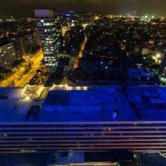 Отель Gran Hotel Torre Catalunya Испания, Барселона - 9 отзывов об отеле, цены и фото номеров - забронировать отель Gran Hotel Torre Catalunya онлайн бассейн фото 3