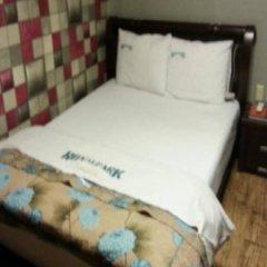 Отель Royal Park Motel комната для гостей фото 5