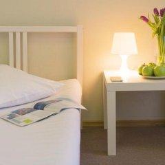 Аскет Отель на Комсомольской 3* Стандартный номер с 2 отдельными кроватями фото 2